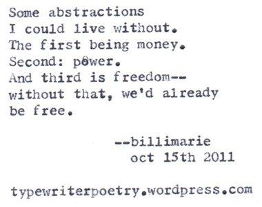 som poeter